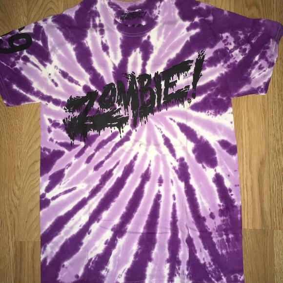 Flatbush Zombies The Glorious Dead T Shirt